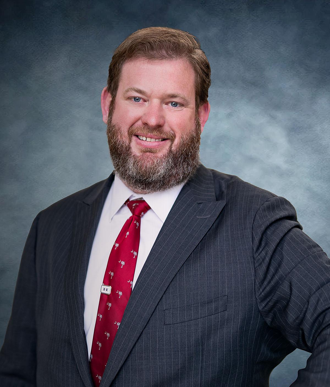 J. Scott Hucks